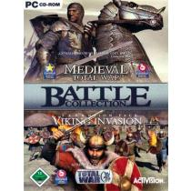 Medieval Total War GOLD (PC)