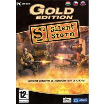 Silent Storm GOLD
