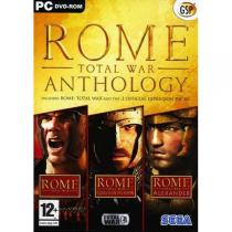 Rome: Total War Anthology (PC)