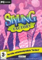 The Sims 2: Fashion Factory (PC)