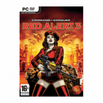 Command & Conquer: Red Alert 3 - Uprising (PC)