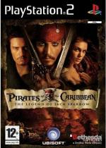 Pirates of the Caribbean: The Legend of Jack Sparrow (PS2)