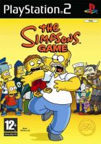 The Simpsons Game (PS2)
