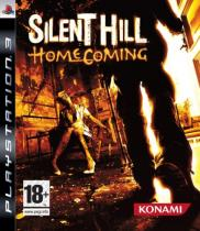 Silent Hill 5: Homecoming (PS3)
