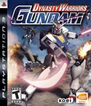 Dynasty Warriors: Gundam (PS3)