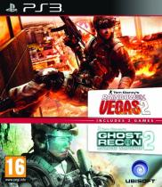Rainbow Six: Vegas 2 (PS3)