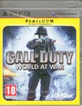 Call of Duty 5: World at War (PS3)