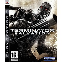 Terminator Salvation (PS3)