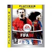 FIFA 08 (PS3)