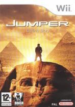 Jumper: Griffins Story (Wii)
