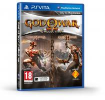 God of War Collection (PSV)