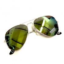 Aviator  zrcadlové brýle