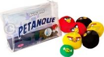 OEM Angry Birds Petanque
