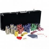 OEM Pokerový set 500 žetonů