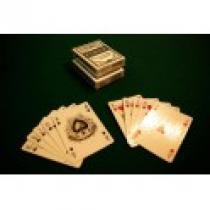 OEM Sada 2 ks Poker karet No92 PLAST