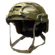Vojenské helmy