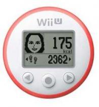Nintendo Wii U Fitmeter
