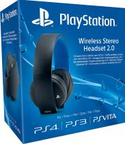 Sony PS4 Wireless Stereo 2.0