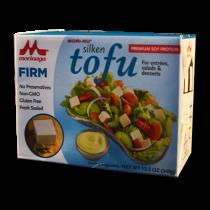 Tofu a sója