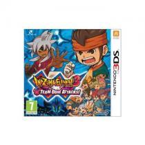 Inazuma Eleven 3: Team Ogre Attacks (3DS)