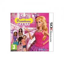 Barbie: Dreamhouse Party (3DS)