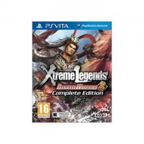 Dynasty Warriors 8: Xtreme Legends (PSV)