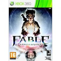 Fable Anniversary (Xbox 360)