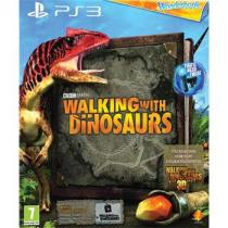 Wonderbook: Walking with Dinosaurs CZ Wonderbook (PS3)