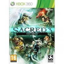 Sacred 3 (Xbox 360)