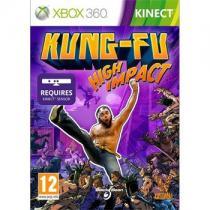 Kung-Fu High Impact (Xbox 360)