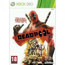 Deadpool (Xbox 360)