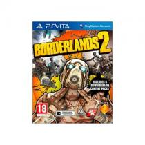 Borderlands 2 (PSV)