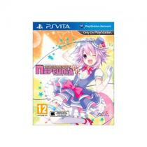 Hyperdimension Neptunia: Producing Perfection (PSV)