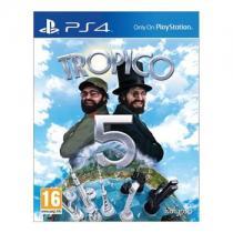 Tropico 5 (PS4)