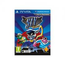 The Sly Trilogy (PSV)