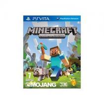 Minecraft (PSV)