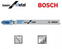 Bosch T 118 B 5 ks