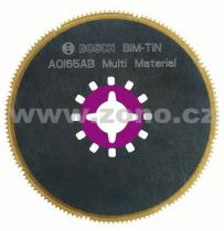 Bosch AOI 65 EB BIM-TiN Multi-Material