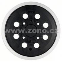 Bosch Brusný talíř středně tvrdý 125 mm pro PEX 300 AE a PEX 400 AE