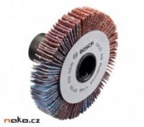 Bosch lamelový brusný váleček 10 mm zrnitost 80