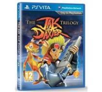 Jak & Daxter Trilogy (PSV)