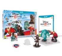 Disney Infinity: Starter Pack (WiiU)