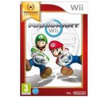Mario Kart Wii Select (Wii)