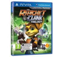 Ratchet & Clank Trilogy (PSV)