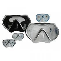 Brother Potápěčské silikonové brýle