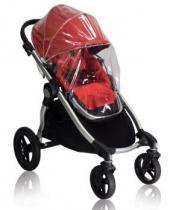 Baby Jogger Pláštěnka City Select