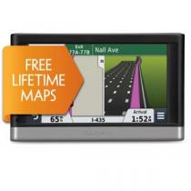 Garmin nüvi 2497T Europe Lifetime