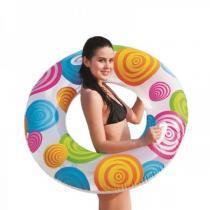 Jilong Nafukovací kruh Fashion 90 cm