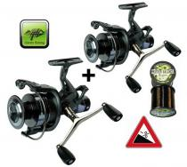 Giants Fishing SPX 6000 FS