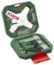 Bosch X-Line 34 dílů vrtáků a bitů